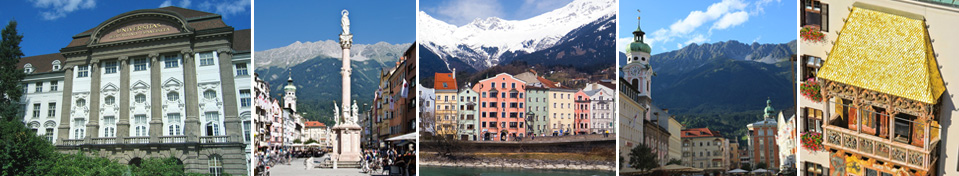 Studieren in Innsbruck Erziehungswissenschaften